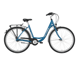 VICTORIA Classic 1.3 45 cm | 28″ | technical blue/skyblue