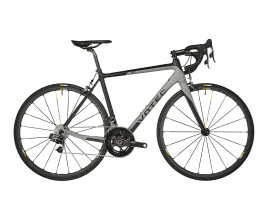 VOTEC VRC Evo 60 cm | black-grey