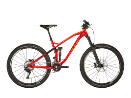 VOTEC VMs Comp 44 cm | red-black