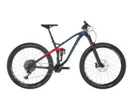 VOTEC VX Pro 44 cm | blue-red