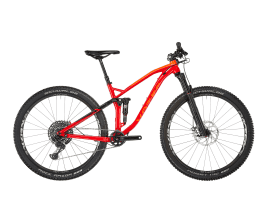VOTEC VXs Pro 47 cm | red-black