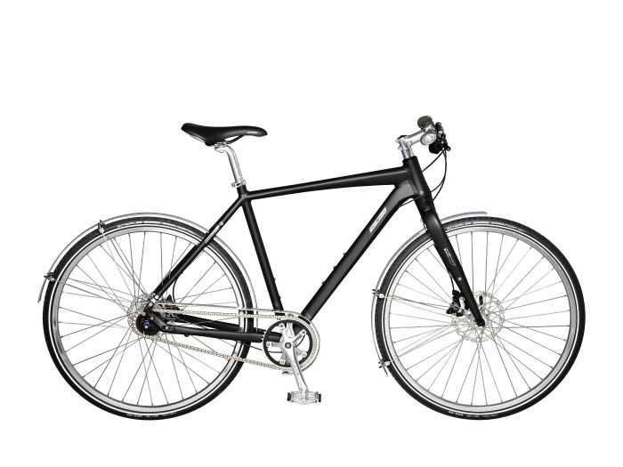 velo de ville esprit premium caf racer v 700 citybike. Black Bedroom Furniture Sets. Home Design Ideas