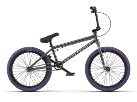 WETHEPEOPLE Curse 20″ anthrazit