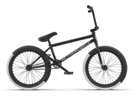 WETHEPEOPLE Reason Freecoaster schwarz