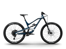 YT CAPRA 29 AL Base XXL | Deep Blue / Magnesium White