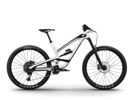 YT CAPRA 29 CF Pro XL | Magnesium White / Black Magic