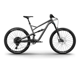 YT JEFFSY 27 AL Base L | Concrete Grey / Black Magic