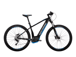 corratec E-Power X-Vert 29 Shadow CX 500W Gent | 44 cm