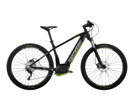 corratec E-Power X-Vert 29 Shadow Perf. 500W Gent | 49 cm