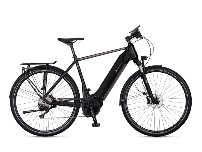 e bike manufaktur 15zehn trekking e bike 2018. Black Bedroom Furniture Sets. Home Design Ideas
