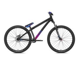 ns bikes Zircus Black